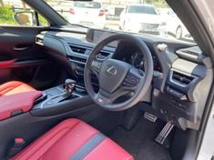 2020 Lexus UX 200 F-Sport Gauteng Rosettenville_4
