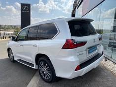 2020 Lexus LX 4.5TD V8 Gauteng Rosettenville_2