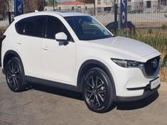 2018 Mazda CX-5 2.2DE Akera Auto AWD Gauteng