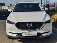 2018 Mazda CX-5 2.2DE Akera Auto AWD Gauteng Johannesburg_1