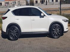 2018 Mazda CX-5 2.2DE Akera Auto AWD Gauteng Johannesburg_2