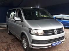 2019 Volkswagen Transporter T6 KOMBI 2.0 TDi DSG 103kw Trendline Plus Western Cape Kuils River_1