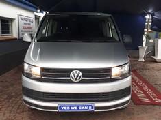 2019 Volkswagen Transporter T6 KOMBI 2.0 TDi DSG 103kw Trendline Plus Western Cape Kuils River_2