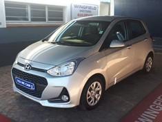 2019 Hyundai Grand i10 1.0 Motion Western Cape