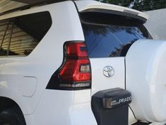 2020 Toyota Prado VX-L 3.0D Auto Limpopo