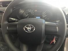 2020 Toyota Hilux 2.0 VVTi AC Single Cab Bakkie Limpopo Louis Trichardt_4