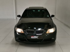 2008 BMW 3 Series 325i Sport At e90  Gauteng Johannesburg_1