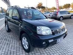 2005 Nissan X-Trail 2.5 At r39  Mpumalanga Nelspruit_3