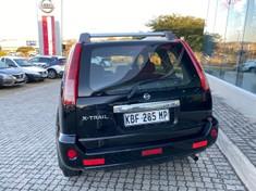 2005 Nissan X-Trail 2.5 At r39  Mpumalanga Nelspruit_4