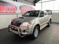 2013 Toyota Hilux 3.0d-4d Raider R/b A/t P/u D/c  Gauteng