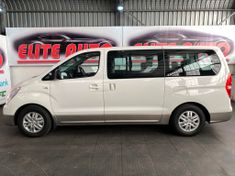 2016 Hyundai H1 2.5 CRDI Wagon Auto Gauteng Vereeniging_1