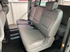 2016 Hyundai H1 2.5 CRDI Wagon Auto Gauteng Vereeniging_4