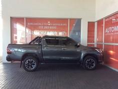 2019 Toyota Hilux 2.8 GD-6 Raider 4X4 Auto Double Cab Bakkie Mpumalanga Middelburg_1