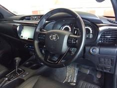 2019 Toyota Hilux 2.8 GD-6 Raider 4X4 Auto Double Cab Bakkie Mpumalanga Middelburg_2