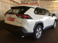 2019 Toyota Rav 4 2.0 GX CVT Mpumalanga Witbank_3