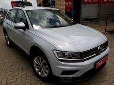 2019 Volkswagen Tiguan 1.4 TSI Trendline DSG 110KW Gauteng Roodepoort_3