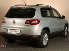 2008 Volkswagen Tiguan 2.0 Tdi Sport-style 4m Tip  Gauteng Heidelberg_2