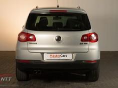 2008 Volkswagen Tiguan 2.0 Tdi Sport-style 4m Tip  Gauteng Heidelberg_3