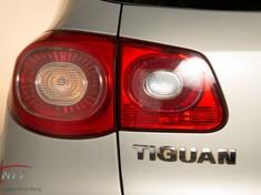 2008 Volkswagen Tiguan 2.0 Tdi Sport-style 4m Tip  Gauteng Heidelberg_4