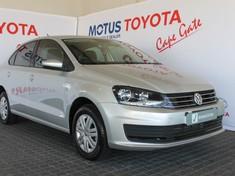 2019 Volkswagen Polo GP 1.4 Trendline Western Cape