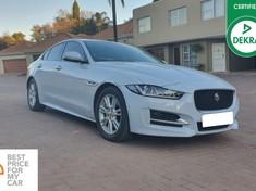 2017 Jaguar XE 2.0 R-Sport Auto Gauteng Pretoria_1