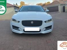 2017 Jaguar XE 2.0 R-Sport Auto Gauteng Pretoria_2
