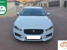 2017 Jaguar XE 2.0 R-Sport Auto Gauteng Pretoria_3