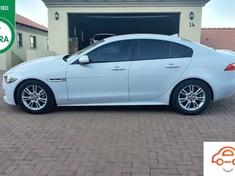 2017 Jaguar XE 2.0 R-Sport Auto Gauteng Pretoria_4