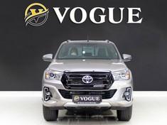 2020 Toyota Hilux 2.8 GD-6 RB Auto Raider Double Cab Bakkie Gauteng_1