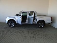 2020 Isuzu D-MAX 250 HO Hi-Rider Auto Double Cab Bakkie Gauteng Johannesburg_2