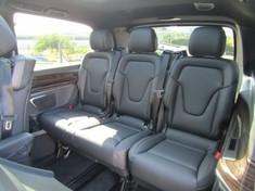 2020 Mercedes-Benz V-Class V250d  Avantgarde Auto Kwazulu Natal Umhlanga Rocks_3
