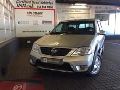 2012 Nissan NP200 1.6 Se Pu Sc  Mpumalanga Witbank_1