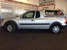 2012 Nissan NP200 1.6 Se Pu Sc  Mpumalanga Witbank_2