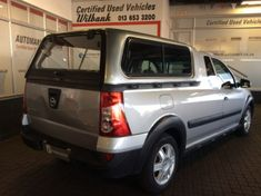 2012 Nissan NP200 1.6 Se Pu Sc  Mpumalanga Witbank_3