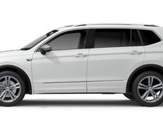 2020 Volkswagen Tiguan Allspace  2.0 TSI Comfortline 4MOT DSG 132KW Gauteng Johannesburg_4