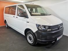 2020 Volkswagen Transporter T6 C/BUS 2.0 TDI 75KW LWB F/C P/V Gauteng