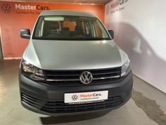 2019 Volkswagen Caddy Caddy4 Crewbus 1.6i 7-Seat Gauteng Johannesburg_1