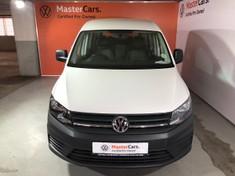 2020 Volkswagen Caddy Caddy4 Crewbus 1.6i 7-Seat Gauteng Johannesburg_1