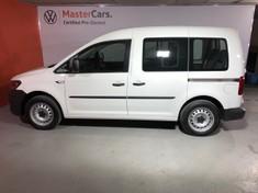 2020 Volkswagen Caddy Caddy4 Crewbus 1.6i 7-Seat Gauteng Johannesburg_2