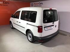 2020 Volkswagen Caddy Caddy4 Crewbus 1.6i 7-Seat Gauteng Johannesburg_3
