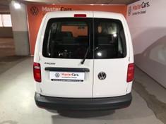 2020 Volkswagen Caddy Caddy4 Crewbus 1.6i 7-Seat Gauteng Johannesburg_4
