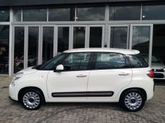 2016 Fiat 500 L 1.4 Easy 5-Door Mpumalanga Nelspruit_2