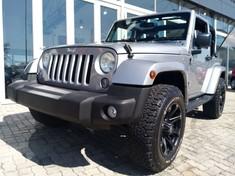 2020 Jeep Wrangler Sahara 3.6l V6 At 2dr  Mpumalanga Nelspruit_0