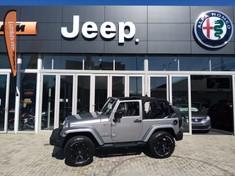 2020 Jeep Wrangler Sahara 3.6l V6 At 2dr  Mpumalanga Nelspruit_1
