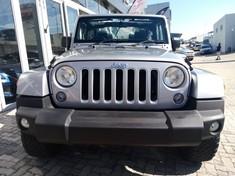 2020 Jeep Wrangler Sahara 3.6l V6 At 2dr  Mpumalanga Nelspruit_3