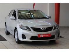 2016 Toyota Corolla Quest 1.6 Mpumalanga