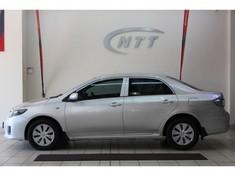 2016 Toyota Corolla Quest 1.6 Mpumalanga Barberton_1