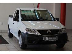 2018 Nissan NP200 1.5 Dci  Ac Safety Pack Pu Sc  Mpumalanga Barberton_0