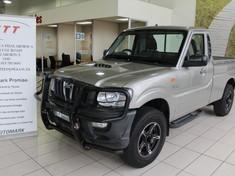 2016 Mahindra Scorpio 2.2 CRDe mHAWK 4X4 Single cab bakkie Limpopo Phalaborwa_0
