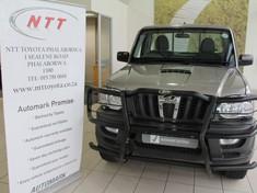 2016 Mahindra Scorpio 2.2 CRDe mHAWK 4X4 Single cab bakkie Limpopo Phalaborwa_1